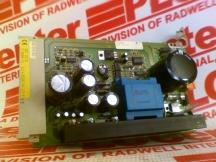 BACHMANN ELECTRONIC DNT-33/U