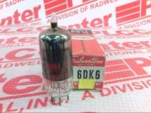 SILVERSTONE TECHNOLOGY CO 6DK6