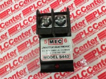 MASTER ELECTRONIC CONTROLS S442