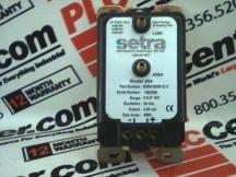 SETRA M264-005WD-C