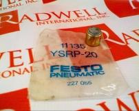 FESTO ELECTRIC 11135