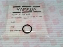 YAMADA PUMP 640017