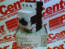 MOELLER ELECTRIC PKM0-2,5