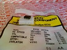 PHILIPS SELECON ECG-3094