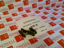 DIAMOND CHAIN 35-2-OL