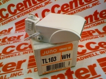 JUNO LIGHTING TL103-WH