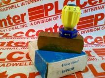 DELTROL RELAY EZF25B