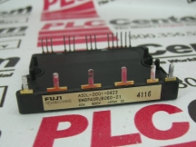FUJI ELECTRIC 6MBP40RUB06001