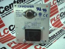 INTERNATIONAL POWER IPIHB24-1.2