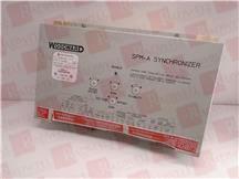 WOODWARD 9907-029