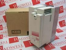 KEB COMBIVERT 19R6S3E-900A