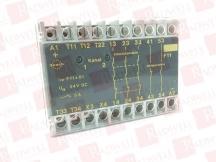 TESCH F11X01-24VDC