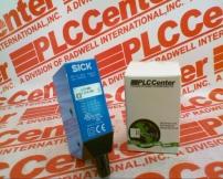 SICK OPTIC ELECTRONIC 1014058