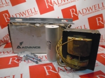 ADVANCE BALLAST 71A6071-001D/94