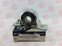 FYH SBPP204-12KG5