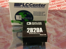 ANALOG DEVICES 2B20A