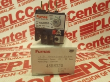 FURNAS ELECTRIC CO 48BH320