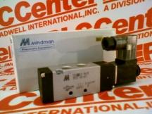 MINDMAN MVSC-180-4E1-DC24V-L-NPT