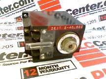 DOLD ZR719-40/33S-220V