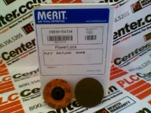 MERIT ABRASIVE PRODUCTS INC 60ARB