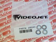 VIDEOJET TECHNOLOGIES INC 208343