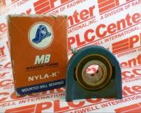 MB MANUFACTURING TBC-25-1-1/4