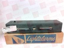 LIGHTALARMS ELECTRONICS E8
