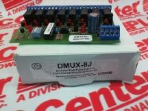 PLC DIRECT DMUX-8J