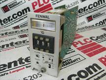 FENWAL CONTROLS FRMTC-B2