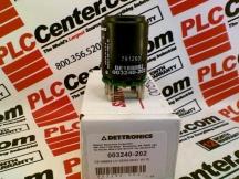 DETECTOR ELECTRONICS DE1888B2