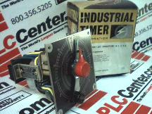 INDUSTRIAL TIMER CO CH-3M