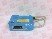 SICK OPTIC ELECTRONIC CLV-440-0010