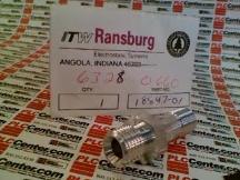 RANSBURG 18847-01