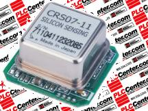SILICON SYSTEMS INC CRS07-11