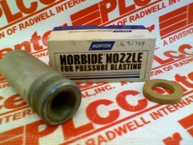 NORTON ABRASIVES UV5-517E
