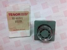 TENOR CO INC KH-4025-1