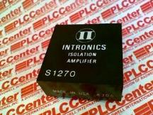 INTRONICS S1270
