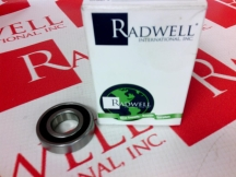 HBC BEARINGS R10-2RS