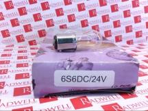 CEC INDUSTRIES 6S6DC/24V