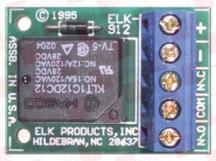 ELK PRODUCTS ELK-912