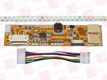 MONISERV INC UB54220LED5620X1/MS610UB/MS518EXT