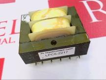 PC TRANSFORMER CORP LPC52217