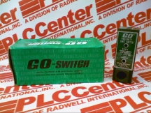GO SWITCH 43-300-D