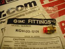 SMC KQH03-U01