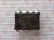 MICROCHIP TECHNOLOGY INC TC426CPA
