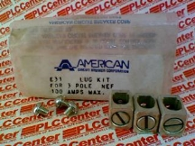 AMERICAN CIRCUIT BREAKER E31