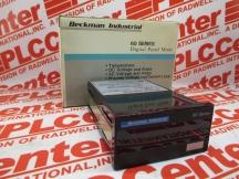 BECKMAN INDUSTRIAL 63A1-DCSS
