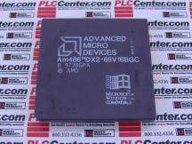 ADVANCED MICRO DEVICES AM486DX266V16BGI