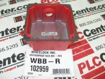 WHEELOCK WBBR-R