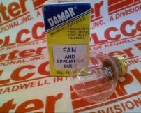 DAMAR 1350A